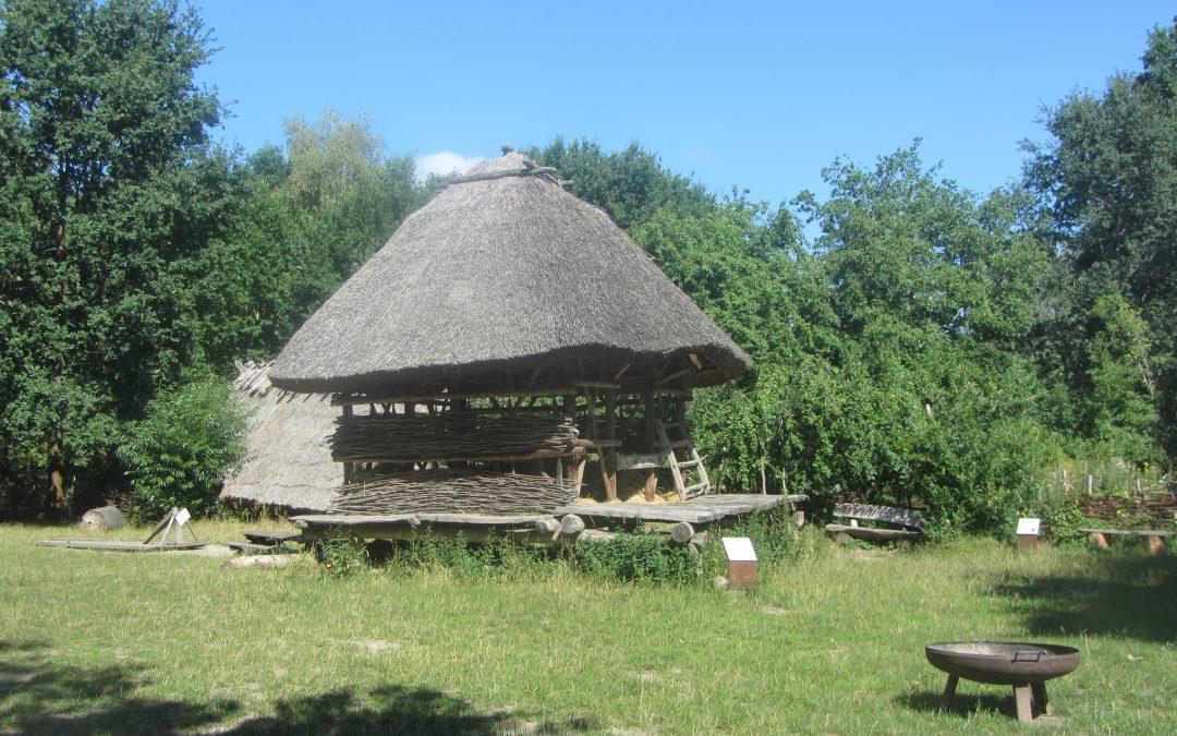 Mittelalter Projekt